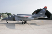 Dassault Alpha Jet 1B+ (AT-31)