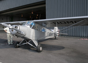 Piper PA-19 Super Cub (F-BOMF)