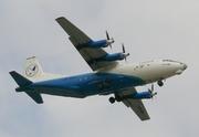 Antonov An-12BK (UR-SMA)