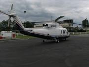 Sikorsky S-76C (N76AF)
