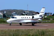 Citation Excel XLS (N696QS)