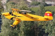 Bücker Bu-131-E Serie 2000 (HB-UVH)