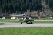 Pilatus PC-6/B2-H2M-1 Turbo Porter (V-612)