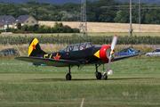 Yakolev Yak-18A