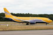 Boeing 737-38D/QC