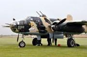 B-25H Mitchell  (F-AZZU)