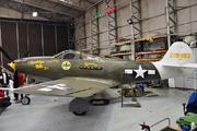 Bell P-39Q-5B Airacobra (G-CEJU)