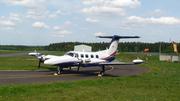 Piper PA-42-720 Cheyenne IIIA (OK-MPM)