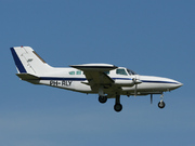 Cessna 402-B Businessliner (PH-RLY)