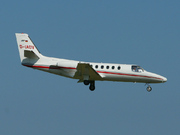 Cessna 551 citation II SP (D-IADV)