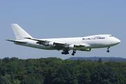 Boeing 747-245F/SCD (4X-AXK)