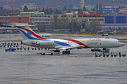 Tupolev Tu-154M (RA-85057)