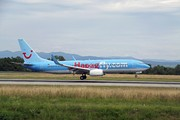 Boeing 737-8K5/WL (D-ATUE)