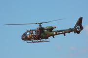 Aérospatiale SA-342L1 Gazelle (F-MAWB)