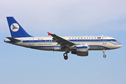 Airbus A319-112/CJ (4K-AZOI)