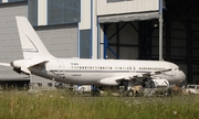 Airbus A320-214 (VP-BXS)