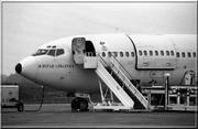 Boeing 707-328C (5B-DAZ)