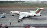 Tupolev Tu-154A (LZ-BTD)