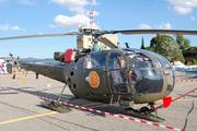 Aérospatiale SA-316/319 Alouette III/Chetak (IAR-316/SE-3160)