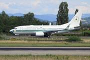 Boeing 737-7N6/BBJ (5N-FGT)