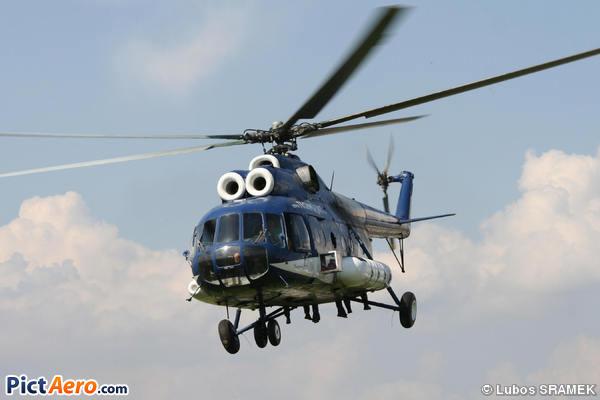Mil Mi-8 Hip (Tech-Mont)