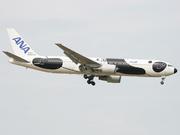 Boeing 767-381/ER (JA606A)