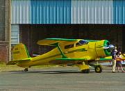 Beech 17 (C-43/GB/JB)