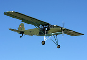 Morane-Saulnier MS-505 Criquet (HB-EJJ)