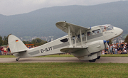 De Havilland DH-89 Dragon Rapid (D-ILIT)