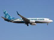 Boeing 737-8BK (G-CEJP)