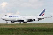 Boeing 747-428/BCF