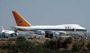 Boeing 747SP-44 (ZS-SPC)
