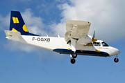 Britten-Norman BN-2B-20 Islander (F-OGXB)