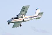 Britten-Norman BN-2A-6 Islander (PJ-CIW)
