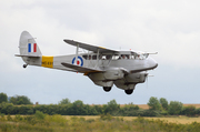 De Havilland DH-89A Dragon Rapide 6 (G-AIYR)