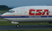 Boeing 737-45S (OK-FGS)