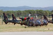 Aérospatiale SA-341F Gazelle (F-MAWE)
