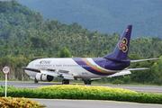 Boeing 737-4D7 (HS-TDJ)