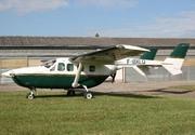 Cessna T337D Skymaster (F-BXLQ)