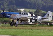 P-51C Mustang (G-PSIC)