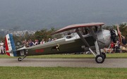 Morane-Saulnier MS-315 (F-AZHL)