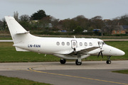 British Aerospace Jetstream Series 3200 Model 32. (LN-FAN)