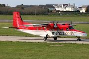 Dornier Do-228-100 (D-ILKA)