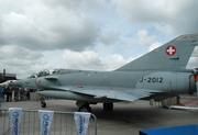 Dassault Mirage IIIDS/80 (HB-RDF)