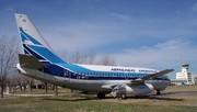 Boeing 737-281 (LV-WTX)