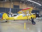 Morane-Saulnier MS-502 Criquet  (LV-ZIV)