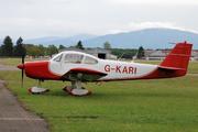 Fuji FA-200-160 Aero Subaru (G-KARI)