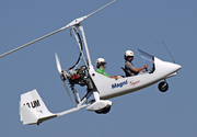 Magni Gyro M-16 Tandem Trainer