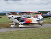 Christen Eagle II (G-EGEL)