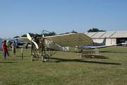 Blériot XI Monoplane (HB-RCV)